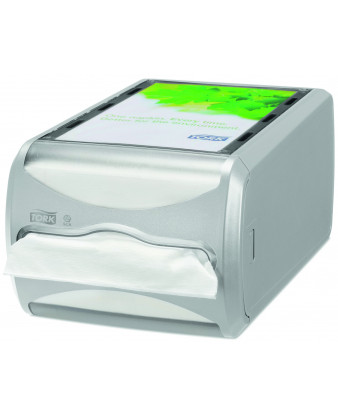 Dispenser Tork XPN til serviet N4 Diskmo
