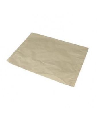 Bagerpose 3 kg 300x380 mm 40 gr brun, 1000 stk
