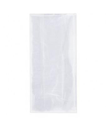 Slikpose, stor 36x18cm, 1000 stk klar