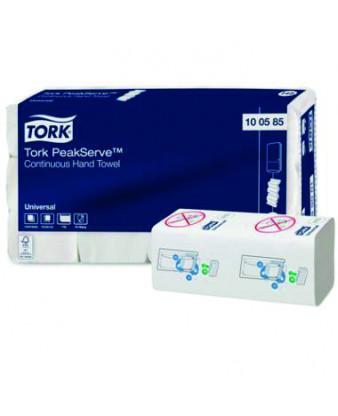 Tork H5 Håndklædeark PeakServe (100585)