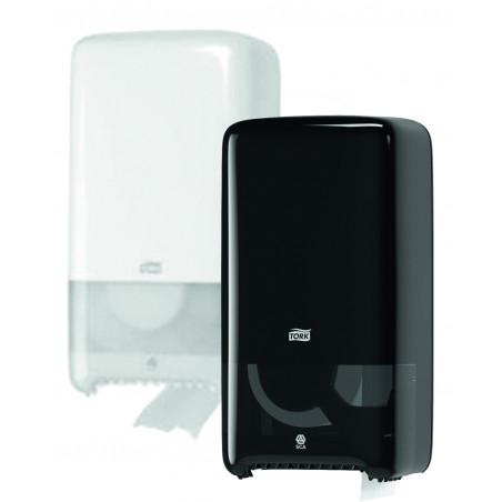 Tork T6 Midsize dispenser, Sort (557508)