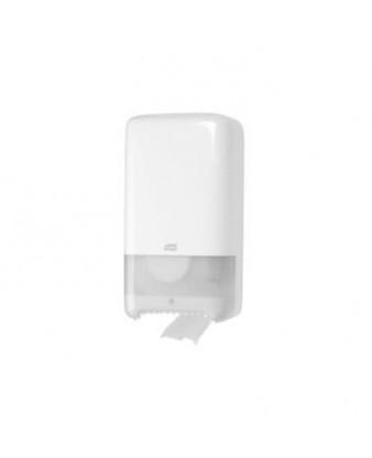 Tork T6 Midsize dispenser, Hvid (557500)