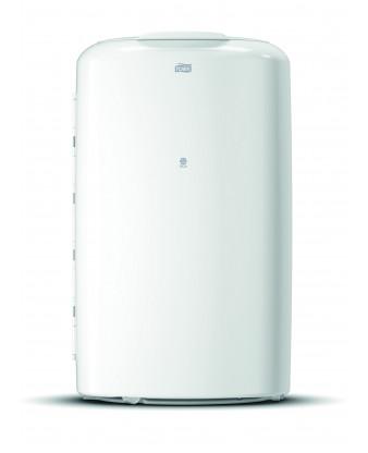 Affaldsbeholder Tork B1 50 liter, hvid
