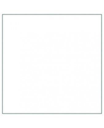 Dunilin Serviet 48 x 48 cm, Hvid, 240 stk