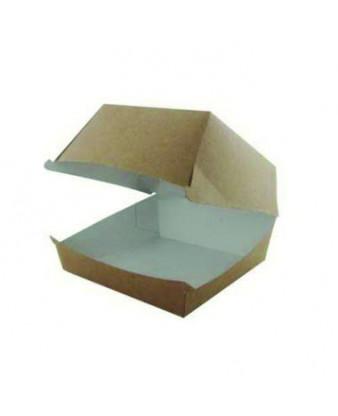 Burgerboks 12x12x8,2 cm, 240 stk