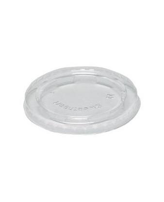 Låg til dressingbæger 40 ml, 2000 stk PP