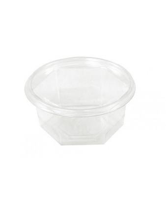 Dressingbæger/portionsbæger 50 ml, 1200 stk A-PET