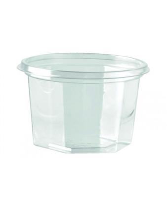 Dressingbæger/portionsbæger 75 ml, 1000 stk A-PET