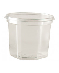 Dressingbæger/portionsbæger 100 ml, 1000 stk A-PET