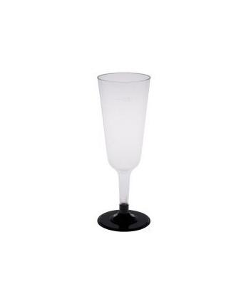 Champagneglas 10 cl. 12 stk