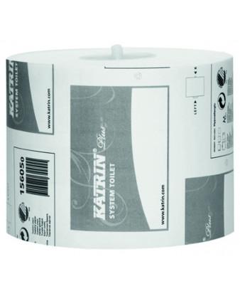 Katrin Plus toiletpapir 2-lag 36 ruller