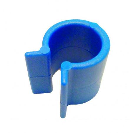 TT Poseclips til affaldsstativ Blå