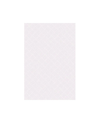 Stikdug Dunicel 84x84cm Hvid, 100 stk