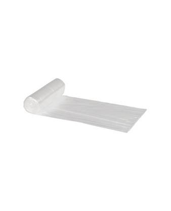 Plastpose Klar 50x70cm 7 my, 40 liter, 32 ruller