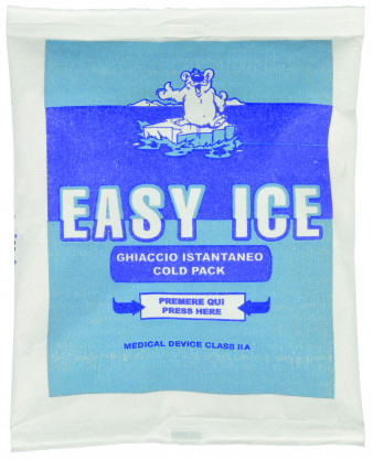 Kuldepose Easy Ice, 25 stk