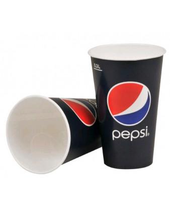 Pepsibæger 0,3 liter
