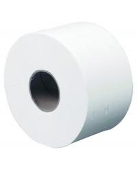 Jumborulle Mini 2-lag Hvid  170 meter