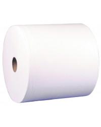Værkstedsrulle, hvid, 4 lag, 37 cm x 360 meter