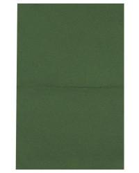 Dækkeserviet Grøn 30x40 cm