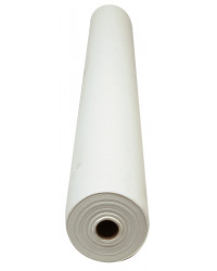 Rulledug Airlaid 120 x 2500 cm, Hvid