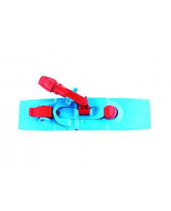 Fremfører til lommemop med klemme 40 cm