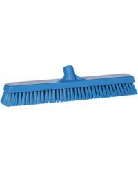 Gulvskrubbe Væg/gulvvaskebørste 47 cm, Blå