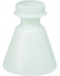 Nito, løsbeholder, 1,4 liter hvid