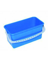 TT Mopspand 22 liter, blå