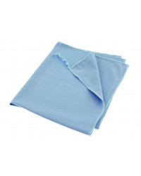 Viskestykke Microfiber 50 x 60 cm Blå