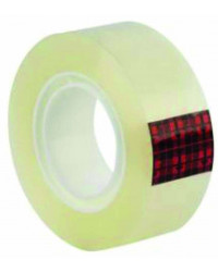 Tape Scotch transparent 15mm x 33m
