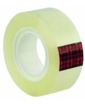 Tape Scotch transparent 15mm x 33m