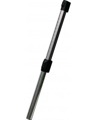 Teleskoprør til støvsuger 60-100 cm