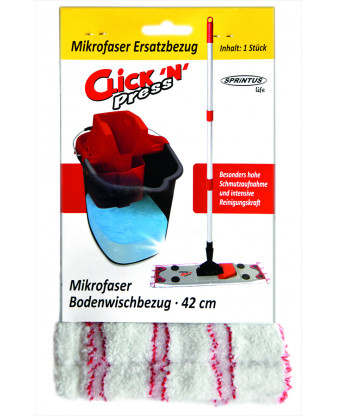 Moppe til Click and Press, 1 stk
