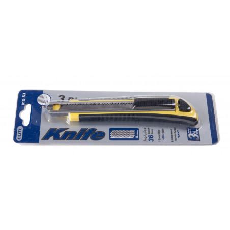 Stanley kniv 9 mm