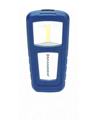 Genopladelig COB LED arbejdslampe