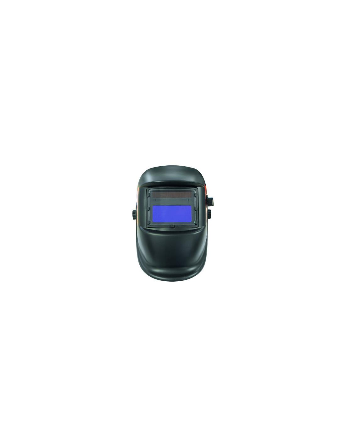 cdbbacfd5 Gys Svejsehjelm LCD Master 9-13G - Køb online her