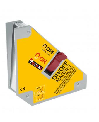 Magnet svejse vinkel 45/90/135 gram
