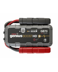 Booster GB70 HD, 12V 2000A Lithium