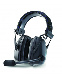 3M Høreværn, Bluetooth incl Bom mikrofon
