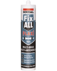 Fix All High Tack 290 ml Sort