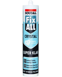 Fix All CRYSTAL 290 ml
