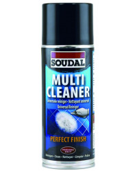 Multi cleaner 400 ml