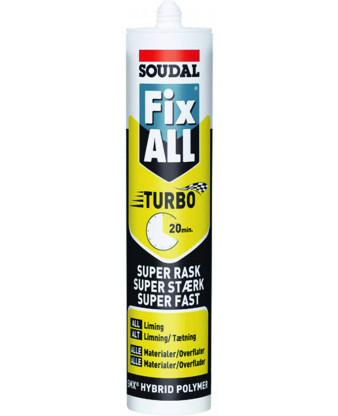 Fix All - Turbo Sort 310 ml