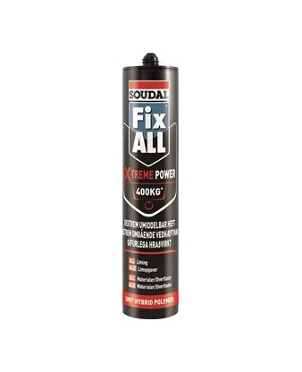 Fix All ultra Tack 290 ml - Hvid