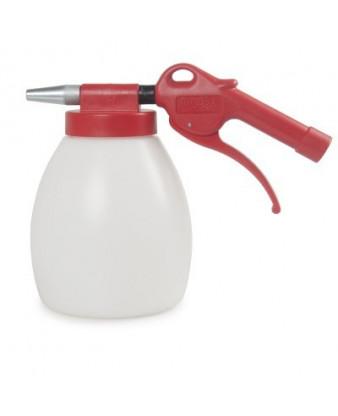 Sodablæser 1,2 liter med ståldyse