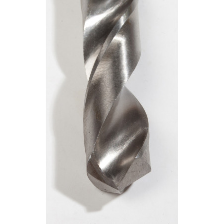 Spiralbor 1,0 mm slebne 10stk