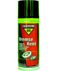 Mekanika 95: Bremserens 400 ml