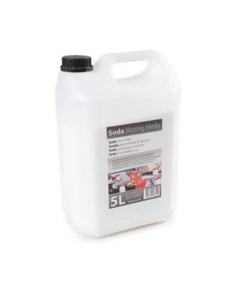 Sodapulver til sodablæser, 5 liter