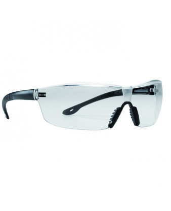 Sikkerhedsbrille klar, Tactile, kl, A-D
