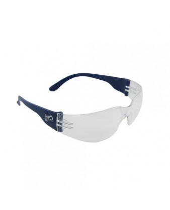 Beskyttelsesbrille Klar, BlueStar Sky